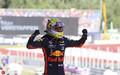高清:赛末绝杀好戏!F1奥地利站维斯塔潘上演逆袭卫冕