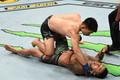 高清:兑现诺言!宋亚东2分钟KO墨西哥悍将 豪取UFC四连胜