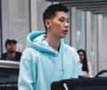 林书豪结缘中国篮球