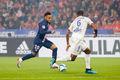 高清:巴黎球员夹击德佩 内马尔禁区转身抹过三人完成破门