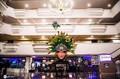 揭秘国足下榻的酒店:张灯结彩 挂横幅迎接中国队(图)