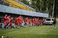 高清:菲律宾备战场地条件差 球迷惬意观看训练