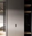 仅有38.4㎡小空间有完善的生活区 还很时髦、灵动