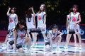 高清:GNZ48女团助阵星锐赛 激情热舞点燃全场