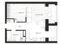 50㎡一室户 小家也要有大设计!
