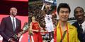 回顾科比与中国篮球