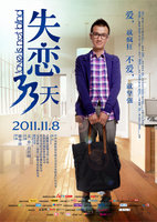 失戀33天(Love is not blind)poster