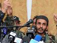 高清:卡扎菲之子赛义夫被活捉 民众欢庆
