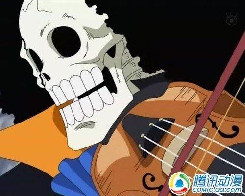 VOL.《海贼王》让你流泪的感人镜头! - 樱田优姬 - 【二次元会馆】