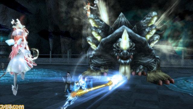 PS3 真三国无双 联合突袭2 截图首发图片
