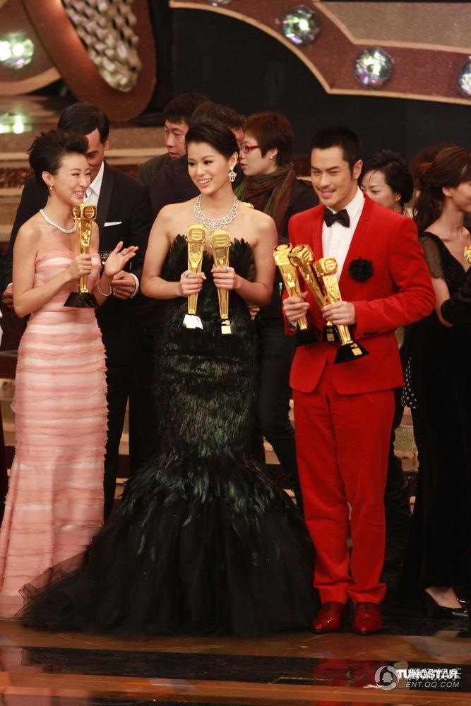 tvb颁奖礼2011_2011年tvb台庆颁奖礼直播视频(获奖名单)