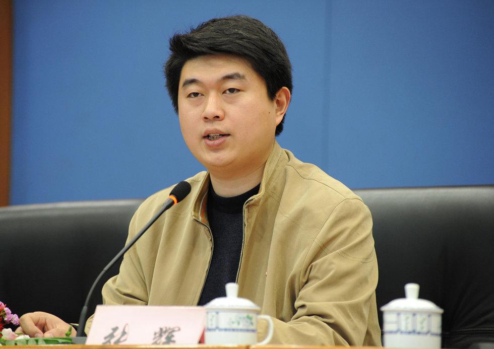 委_高清:山东诞生中国最年轻区委书记