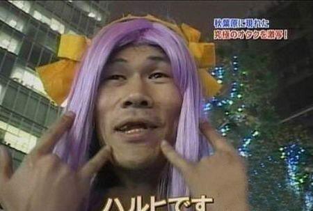 VOL.让你吐血的COS大盘点 - 樱田优姬 - 【二次元会馆】