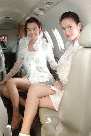 头等舱空姐的收入秘密_空姐招生的收入