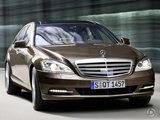 奔驰S级车型最高优惠10万