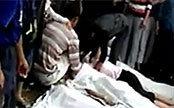 湖南邵阳沉船事故遇难者遗体被打捞上岸