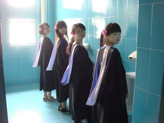 如今的大学生都很疯狂 伤不起 - hanwa - 心.灵.的家园