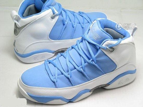Air Jordan衍生鞋款简介 上