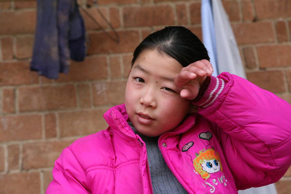 征服12岁女孩