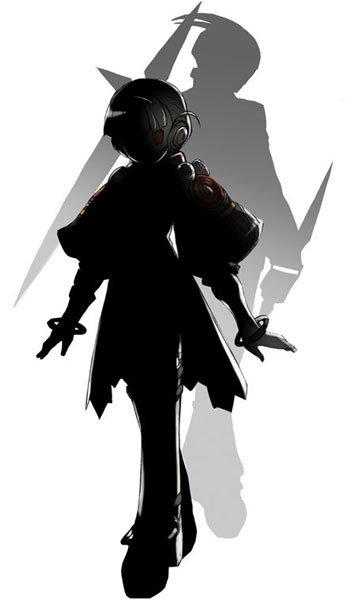 3d格斗网游 艾尔之光 第五角色将登场