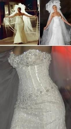 最贵的婚纱 1200万美元-世界十大最昂贵的物品