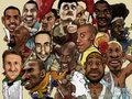 漫画:水浒NBA群星 皇帝变武松麦蒂化身林教头