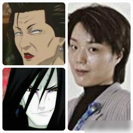 VOL.你敢相信这些动漫人物都是同一个人配的音吗 - 樱田优姬 - 二次元会馆