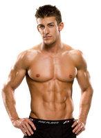 肌肉男的内裤微博
