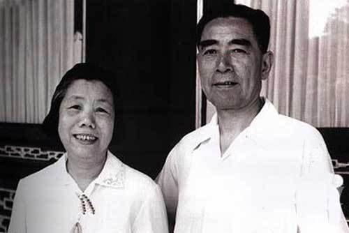 中国历届领导人的夫人图片