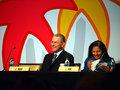 IOC女性与体育大会