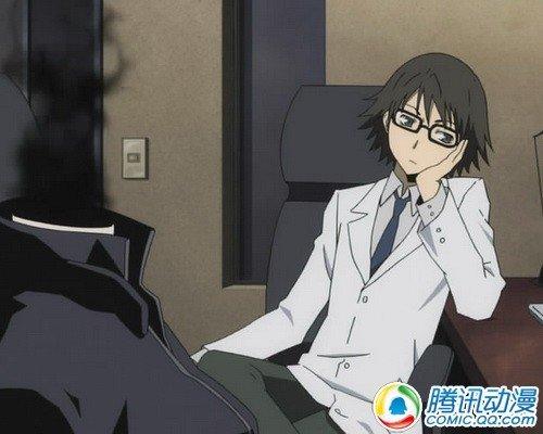 VOL.【日漫】盘点风格各异的人气眼镜男 - 樱田优姬 - 二次元会馆