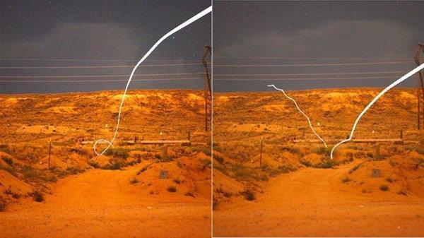 可在1英里外精准毙敌的激光制导子弹(图)