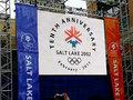 盐湖城冬奥会10周年