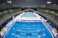 伦敦跳水测试赛回顾