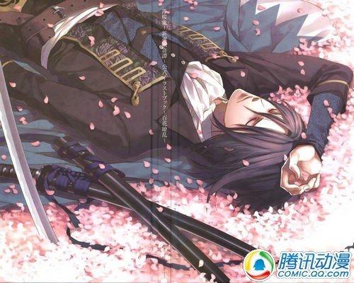 VOL.盘点日漫中那些治愈你心灵的樱花场景 - 樱田优姬 - 二次元会馆