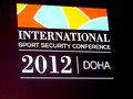 多哈举办国际体育安全会议