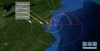 美航天局计划连发5枚火箭研究高海拔喷流