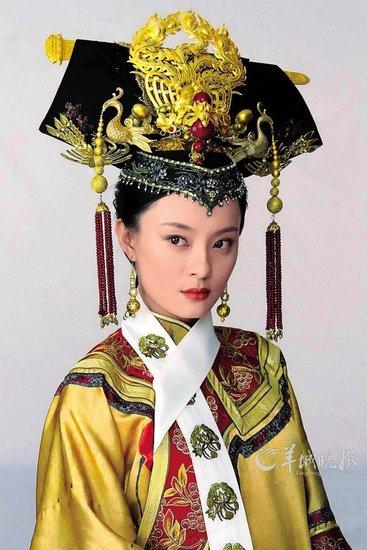 《甄嬛传》成职场生存宝典 跟清宫杜拉拉学宫斗 - 安琪 - 安琪的博客