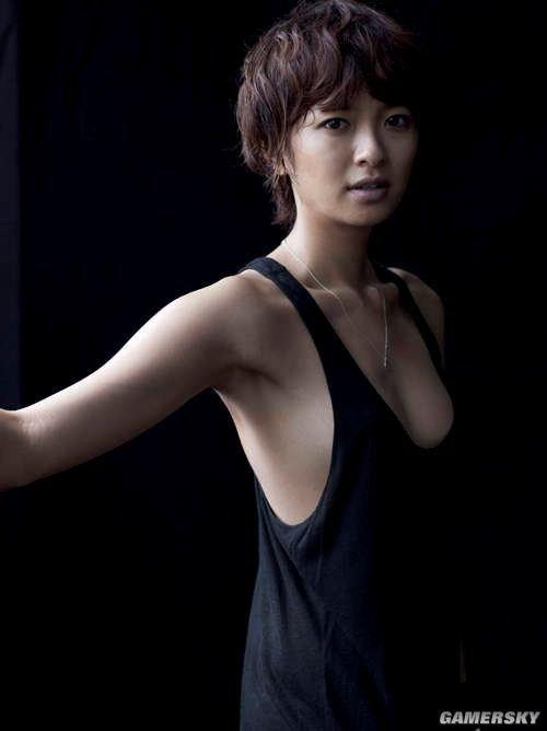 心目中的女神?日本女星美貌排行 帅哥美眉集