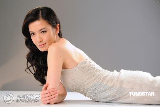 林熙蕾什么时候结的婚?林熙蕾老公是谁?林熙