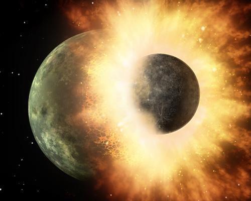 NASA官方解密地球七大毁灭方式 破除末日谣
