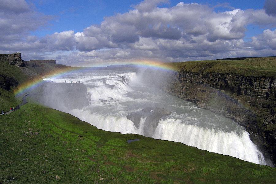 盘点全球十大最美丽景观 - 科学探索 - 科学探索