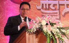 马来西亚驻华大使依斯干达・萨鲁丁