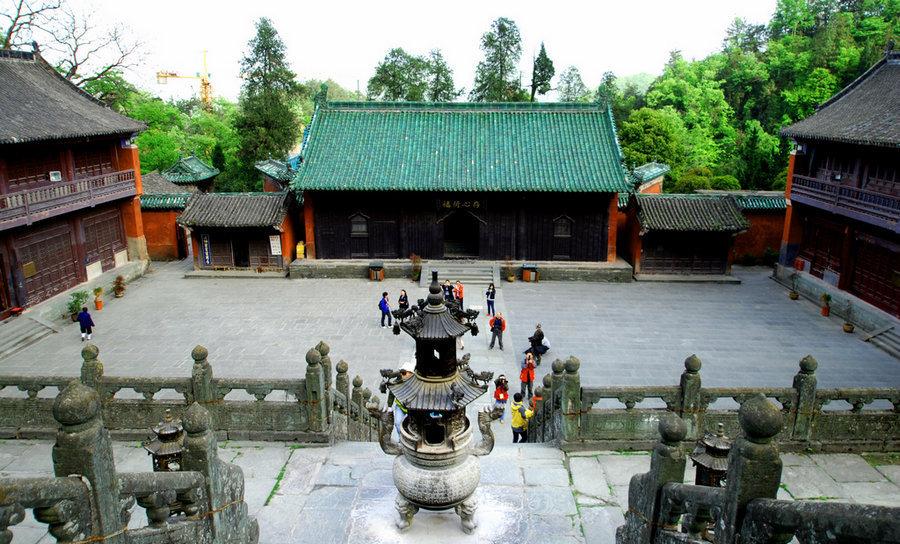 中国古建筑 惊艳世界的美  [ 一 ] - 长城雄风 ( 2 ) 博客 - 长城雄风『2』博客