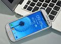 电信版三星GALAXY SIII预售 定价4999元