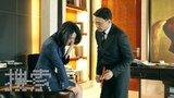 《搜索》男主演王学圻告白:型男老板不易做