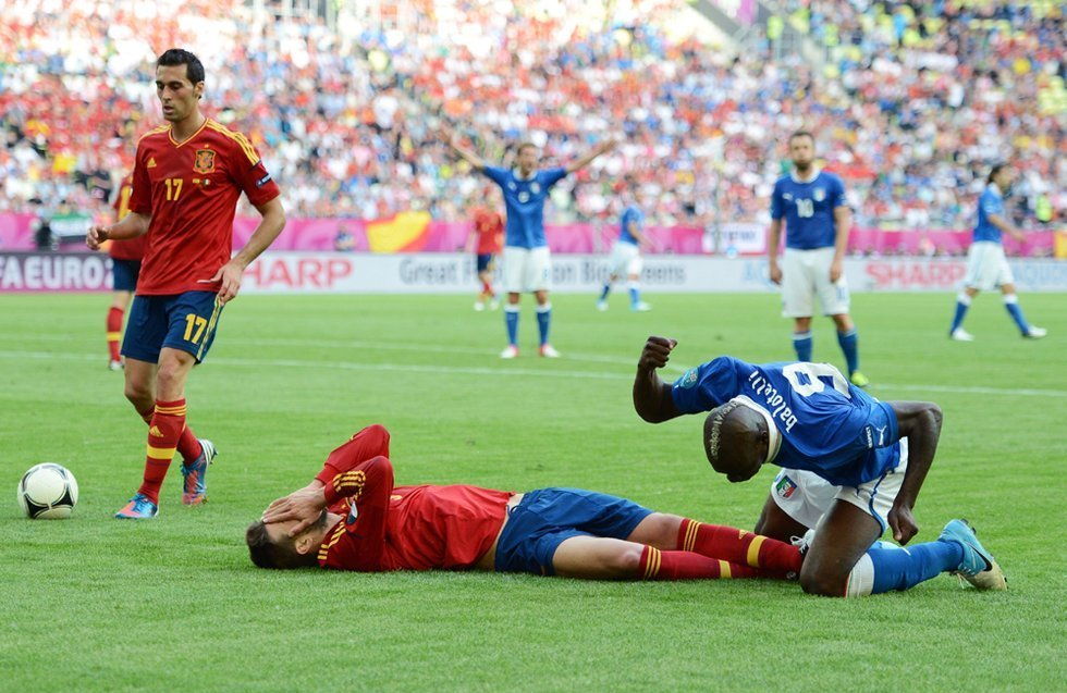 欧洲杯,西班牙,意大利