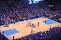 高清:NBA总决赛首战-阿杜36+8 雷霆逆转热火