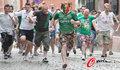 爱尔兰球迷仍热情