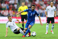 德国队对阵希腊队
